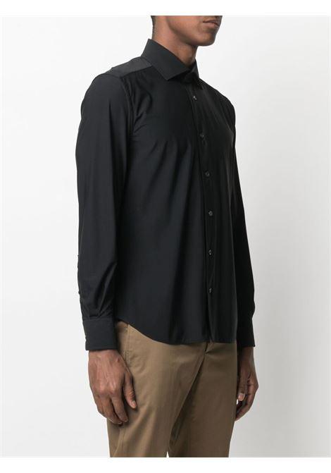 Camicia nera CORNELIANI | CAMICIE | 87P1781111470020
