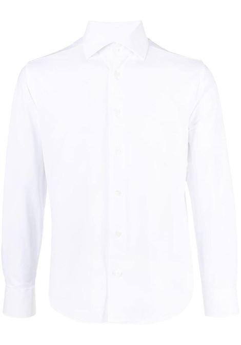 Camicia bianca CORNELIANI | CAMICIE | 87P1781111470028