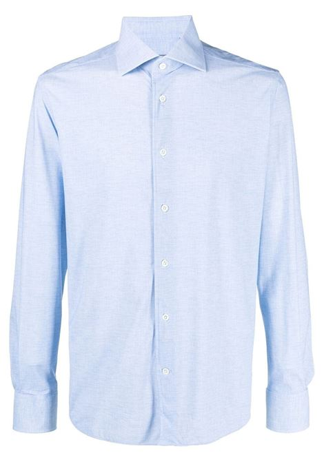 Blue shirt CORNELIANI |  | 87P1781111477006