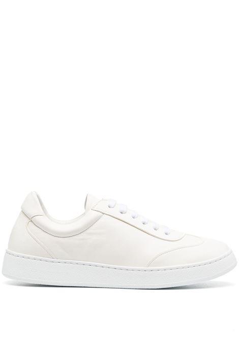 Sneakers bianca CORNELIANI | 87TM621120912028