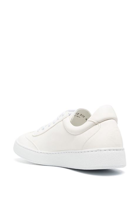 Sneakers bianca CORNELIANI   SCARPE   87TM621120912028