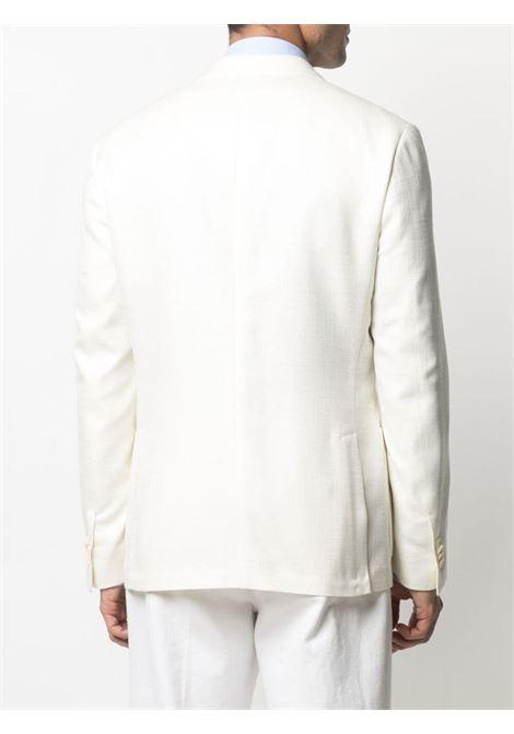 Blazer beige CORNELIANI | BLAZER | 87XY790118263028