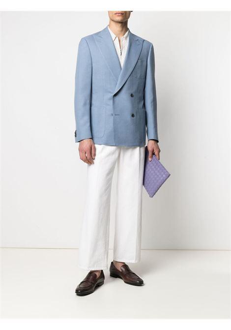 Blue jacket CORNELIANI |  | 87XY791116920002