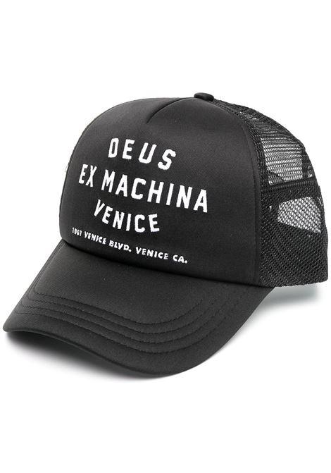 Baseball cap DEUS | HATS | DMA47620BLK