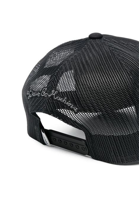 Cap DEUS | HATS | DMF77758BLK
