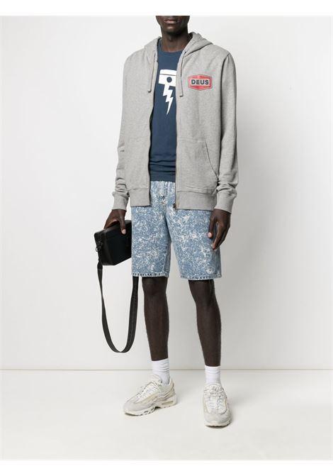 Grey sweatshirt DEUS | SWEATSHIRTS | DMP2081370BGRM