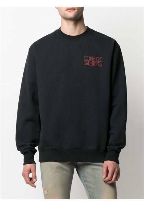 Black jumper DEUS |  | DMP208791PHB
