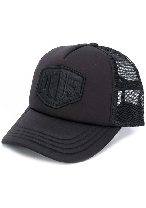 Baseball cap DEUS | HATS | DMS07875BLK