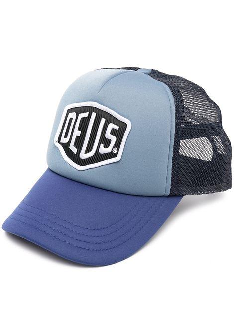 Cap DEUS | HATS | DMS07875BLU