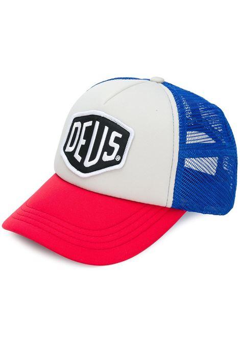 Cap DEUS | HATS | DMS07875RED