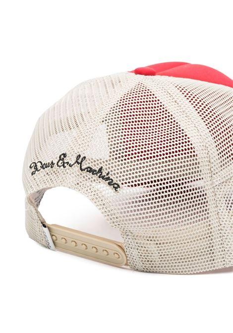 Cap DEUS | HATS | DMS2071019RED