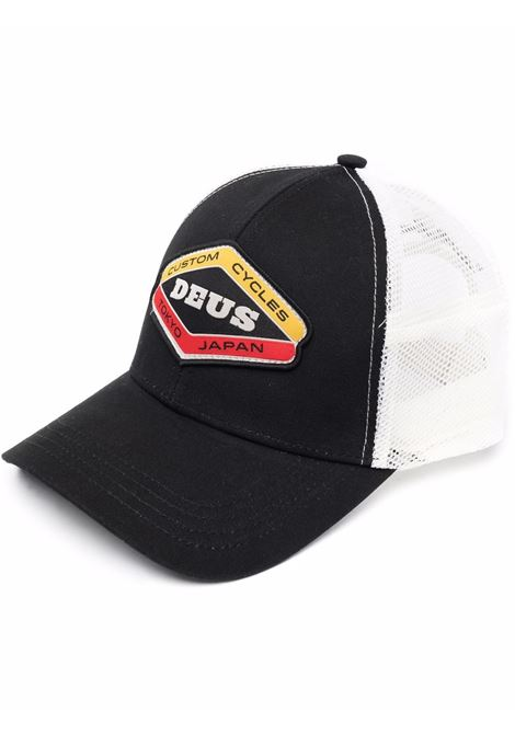 Cap DEUS | HATS | DMS2071020BLK