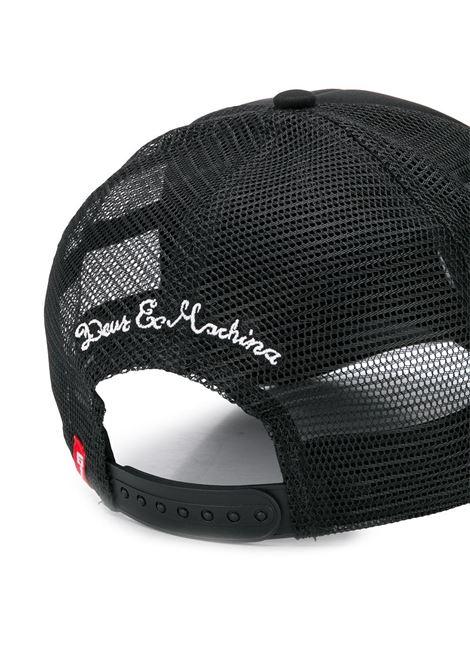 Cap DEUS | HATS | DMW47840BLK