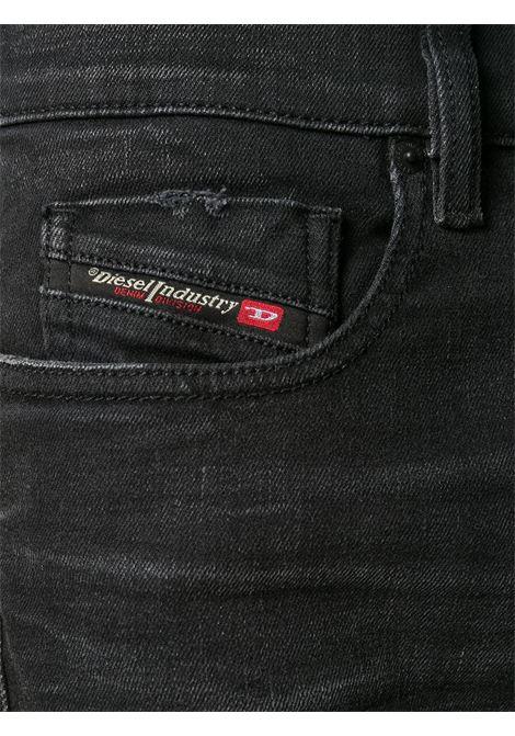 Jeans nero DIESEL | JEANS | 00SPW50098B02