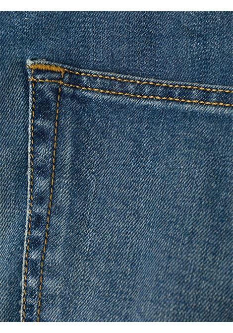 Jeans blu DIESEL | JEANS | 00SPW5009EI01