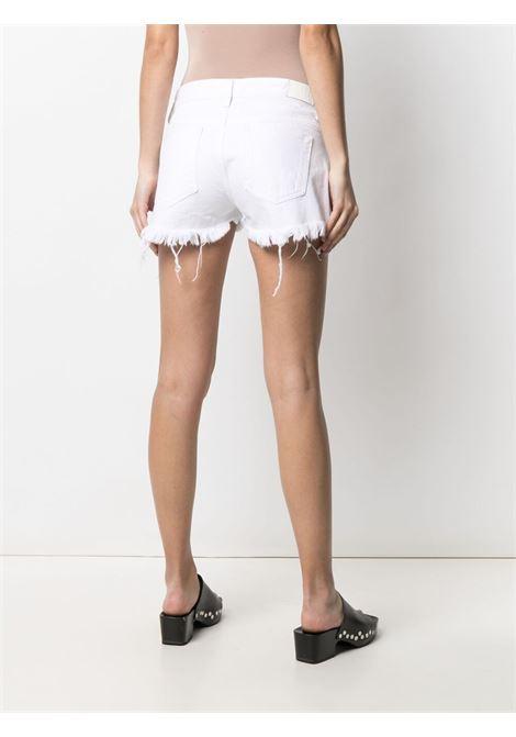 Shorts bianco DIESEL | SHORTS | 00SQQ30ABBX01