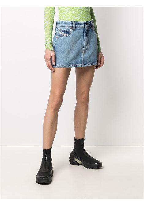 Skirt DIESEL |  | 00SSTF0ABBR01