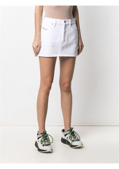 White skirt DIESEL |  | 00SSTF0ABBS100