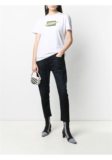 Black jeans DIESEL | DENIM | 00SV1Z084AY01