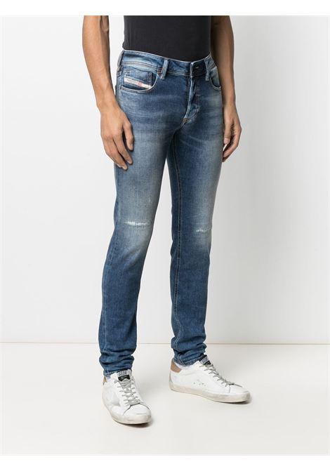Blue jeans DIESEL | DENIM | 00SWJF009PN01
