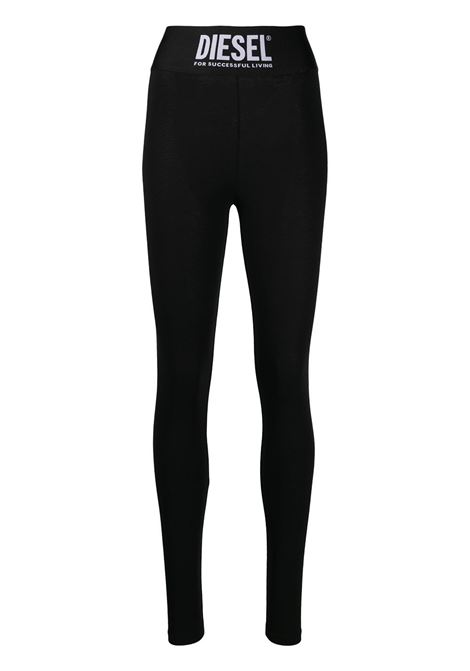 Leggings DIESEL | LEGGINGS | A019250DCAI900