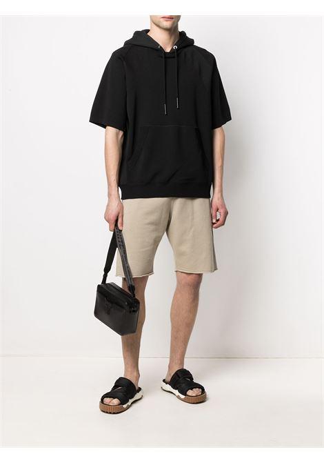 Black sweatshirt DIESEL | SWEATSHIRTS | A021780SCAA9XX