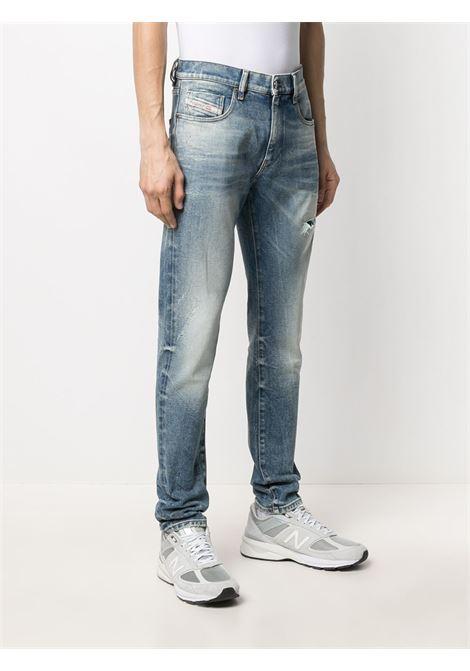 Jeans blu DIESEL | JEANS | A02221009MW01