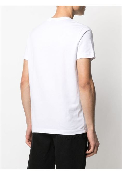 T-shirt bianca DIESEL | T-SHIRT | A023770AAXJ100