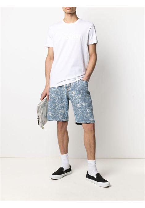 T-shirt bianca DIESEL | T-SHIRT | A025580AAXJ100