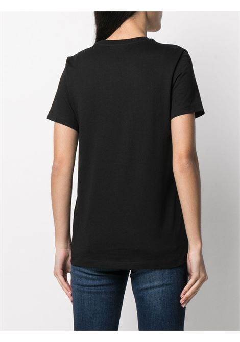 Black t-shirt DIESEL |  | A041590AAXJ9XXA