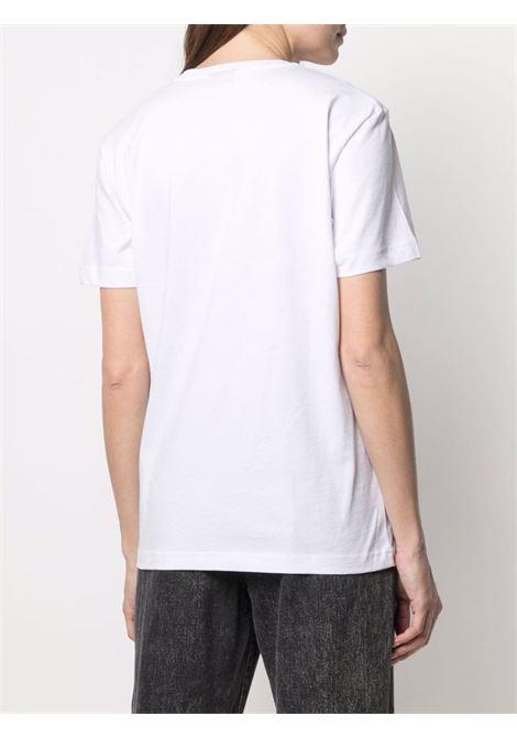 White t-shirt DIESEL |  | A043730HAYU100