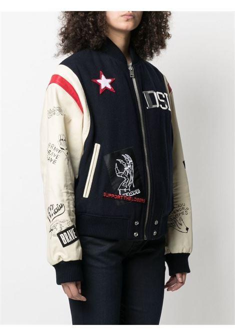 Black jacket DIESEL |  | A044070LBAC86V