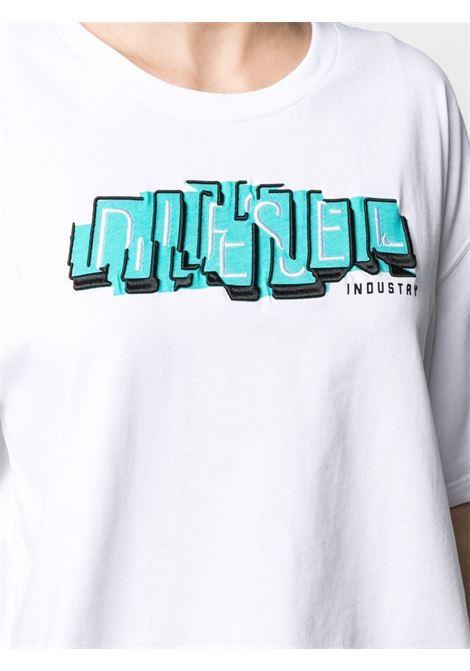 White t-shirt DIESEL |  | A044120QBAE100