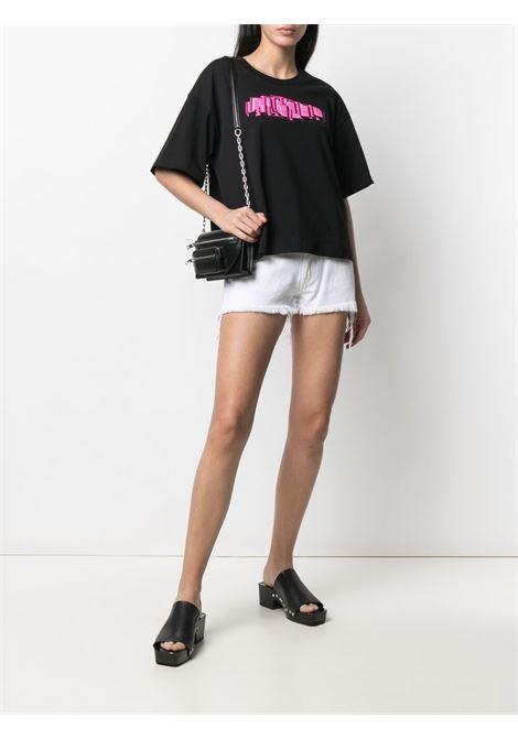 Black t-shirt DIESEL |  | A044120QBAE9XX