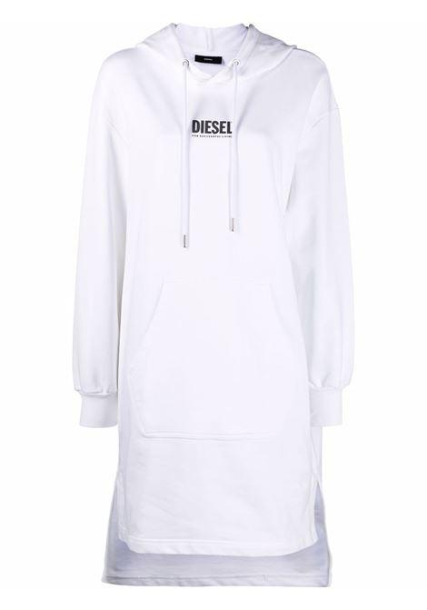 White dress DIESEL | DRESS | A045270IAJH100