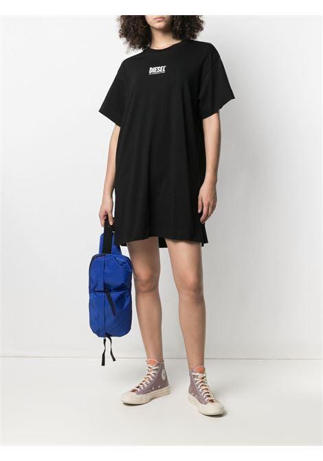 Black dress DIESEL | DRESS | A045280CATJ9XX