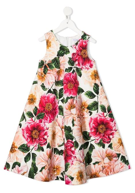 Dress DOLCE & GABBANA KIDS | DRESS | L5JDZ0FSGUDHA2AI