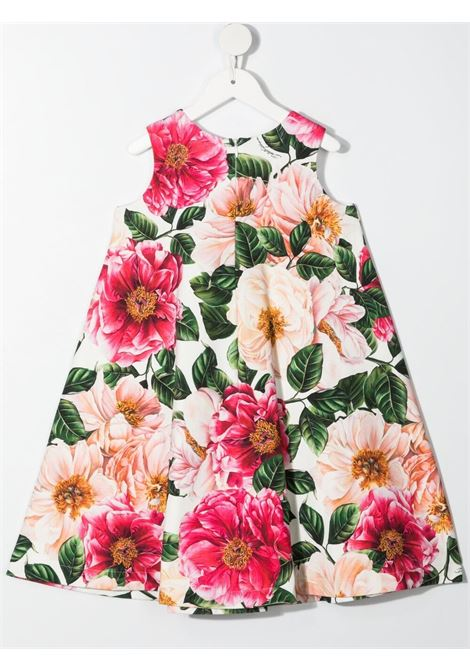 Dress DOLCE & GABBANA KIDS | DRESS | L5JDZ0FSGUDHA2AI