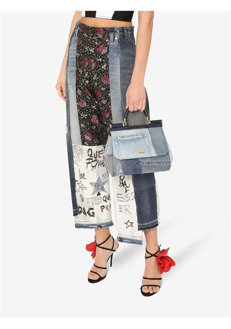 Shoulder bag DOLCE & GABBANA |  | BB6002AO6218M800