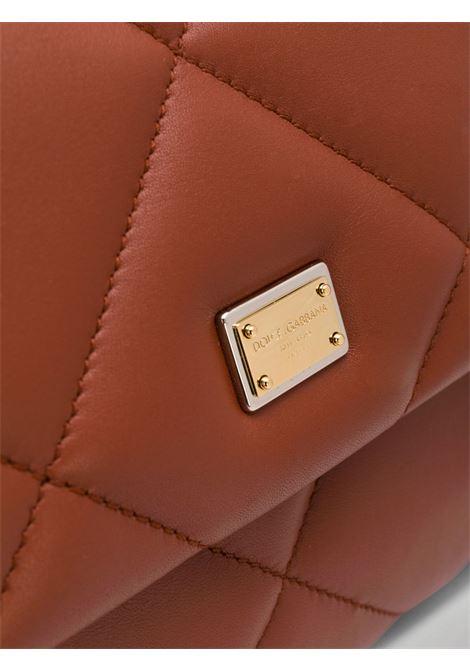 Shoulder bag DOLCE & GABBANA | SHOULDER BAGS | BB6003AW5918N131