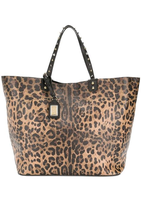 Tote bag DOLCE & GABBANA | SHOPPERS | BB6191AI730HA93M