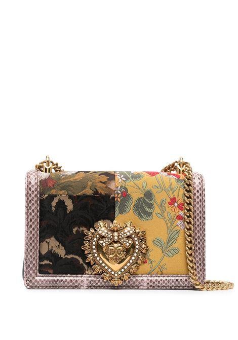 Shoulder bag DOLCE & GABBANA | SHOULDER BAGS | BB6652A8M848J445