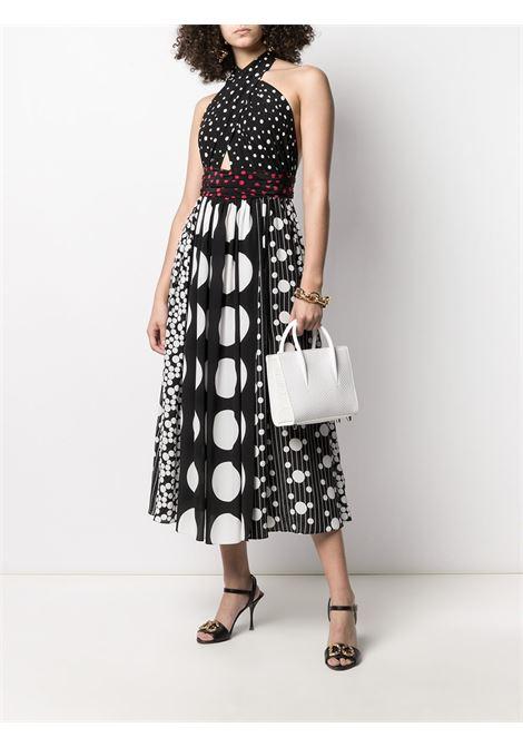 Black dress DOLCE & GABBANA | DRESS | F6M0NTGDY60S9000
