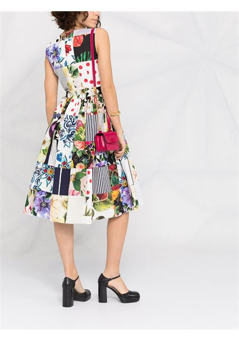 Multicolour dress DOLCE & GABBANA |  | F6N0BTGDY45S9000