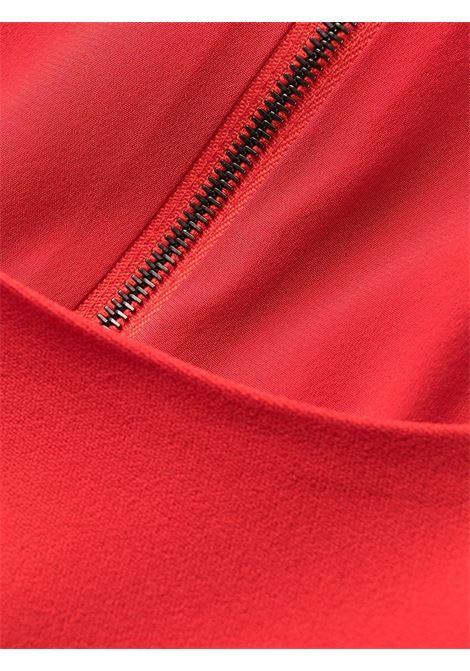 Red dress DOLCE & GABBANA | DRESS | F6P0ZTFURDVR0365