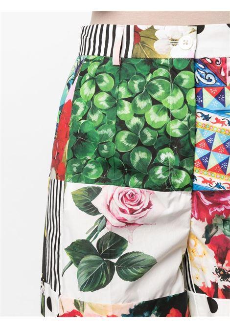 Shorts DOLCE & GABBANA |  | FTASXTGDX82S9000