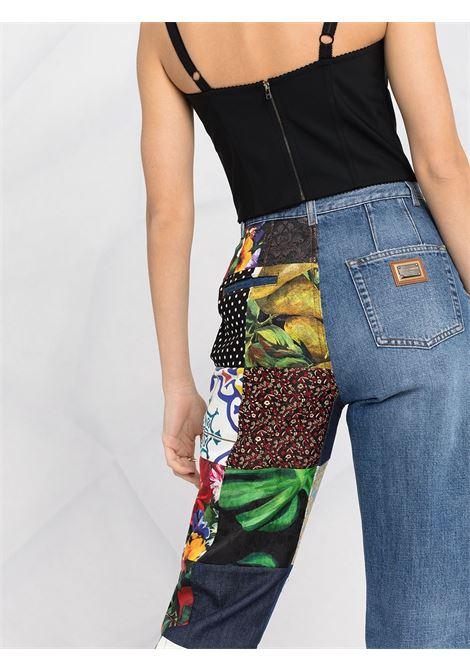 Blue jeans DOLCE & GABBANA | DENIM | FTB2IDGDX77S9000