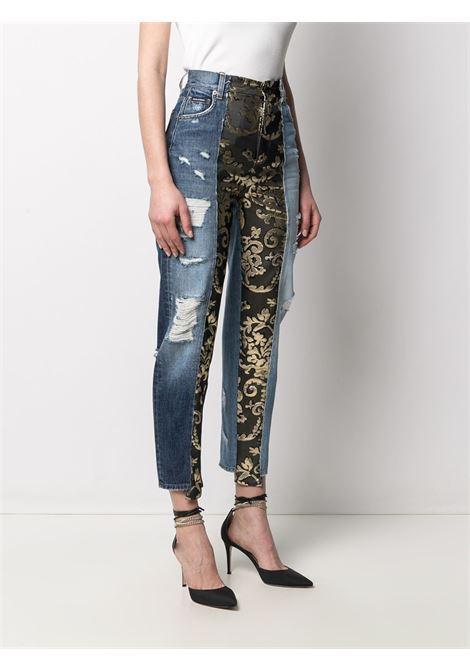 Jeans DOLCE & GABBANA | TROUSERS | FTB2NDG900LS9000