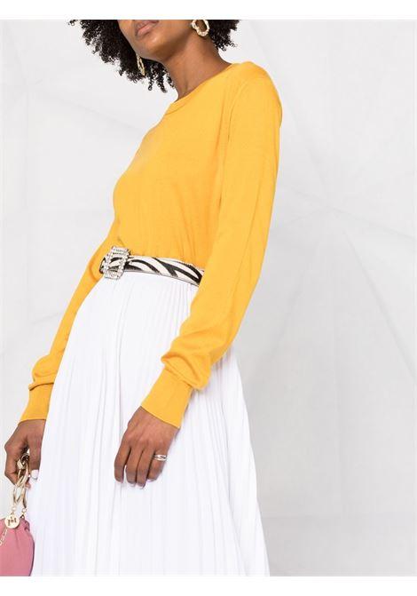 Yellow jumper DOLCE & GABBANA | SWEATER | FXC74TJASOPA0416