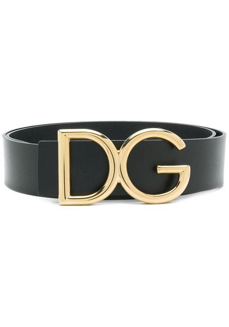 Cintura DOLCE & GABBANA | CINTURE | BC4246AC4938G929